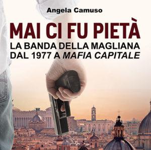 Angela Camuso - Mai ci fu Pietà