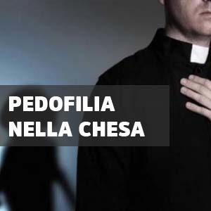 Pedofilia nella Chiesa